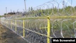 Зображення, яким проілюстрували матеріал про «концтабори в Україні» доступне в мережі з 2011 року