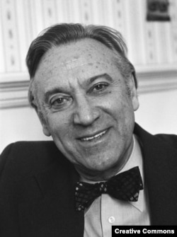 Кирилл Кондрашин