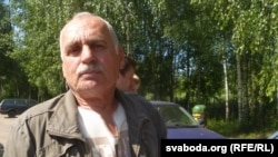 Бацька палітвязьня Сяргея Каваленкі – Аляксандар Васільевіч