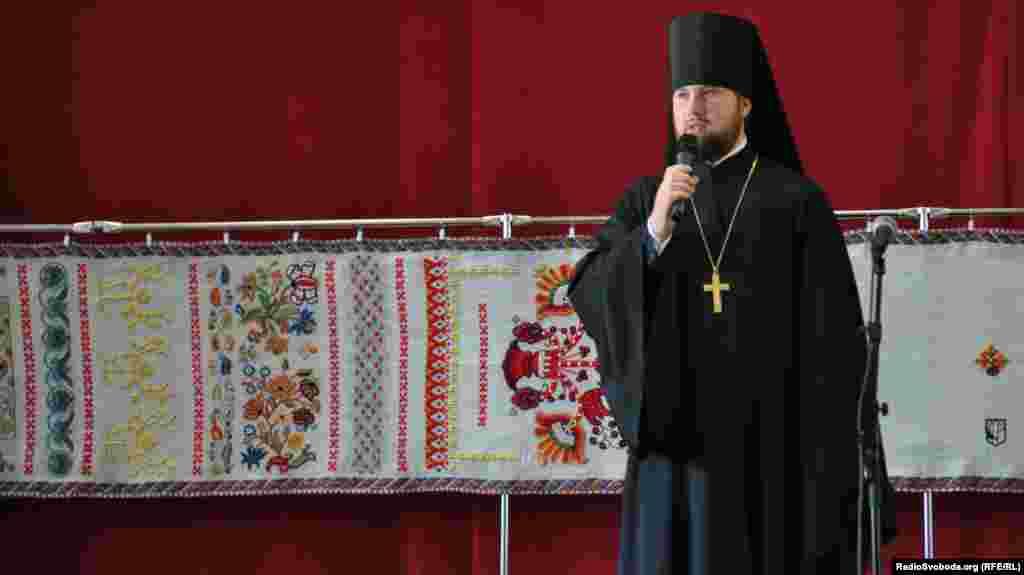Преосвященніший Пантелеімон Єпископ Васильківський