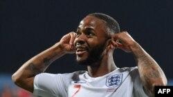 Англія перемогла в серії пенальті
