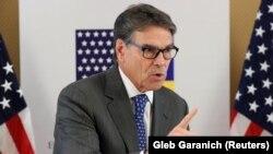 Рік Перрі, міністр енергетики США, очолить американську делегацію на інавгурації Володимира Зеленського