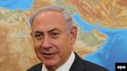 Premierul israelian Benjamin Netanyahu