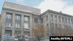 Башкортстан дәүләт педагогия университеты