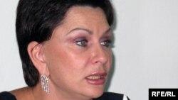 Адвокат Инесса Кисилева.