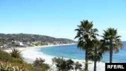 Los Angeles, Laguna Beach