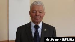 Гафур Гилязов был избран новым председателем регионального отделения