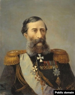 М. Т. Лорис-Меликов
