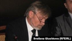 Юрий Гусаков