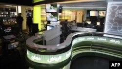 دفتر شبکه «العرب» در منامه بحرین