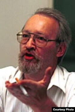 Stjepan Gredelj