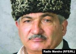 Яралиев Юсуп, нохчийн яздархо, Соьлж-ГIала, 2012