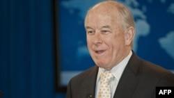 فیلیپ کراولی؛ سخنگوی وزارت خارجه آمریکا