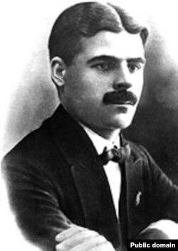 Azərbaycan opera müğənnisi, aktyor Hüseynqulu Sarabski (1879 – 1945)