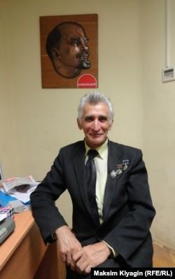 Федор Корниловский