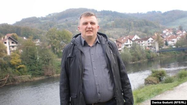 Omer Hodžić