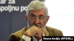 Popov: 'Ovakva Vulinova izjava predstavlja prijetnju u kojoj bi Srbija mogla da interveniše u jednoj nezavisnoj zemlji kao što je BiH'