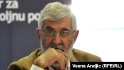 Aleksandar Popov: Ni sa jedne strane nema volje da se to nastavi