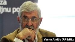 Aleksandar Popov: Srbija ne napreduje
