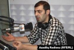 Fərid Abdullah