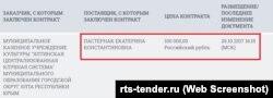 Выступление ансамблей «Радость» и «Гуляй душа» организовывала предприниматель Екатерина Пастернак