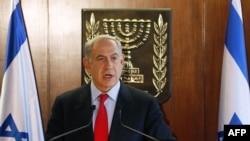 Прем'єр-міністр Ізраїлю Біньямін Нетаньягу, архівне фото