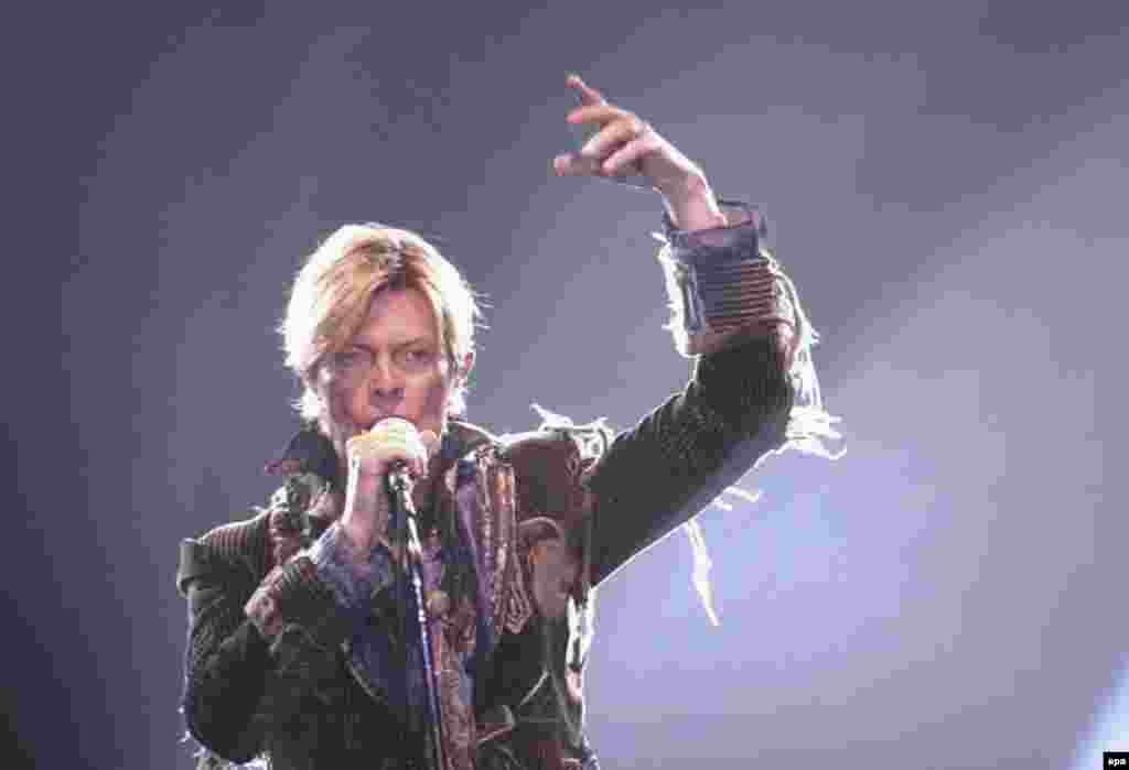 Концерт в Праге июнь 2004 года