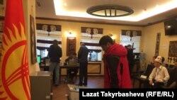 Кыргызстанда президенттик шайлоо 15-октябрда өткөн.