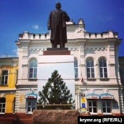 Фестиваль паблик-арта «Пространство множественности» в Омске