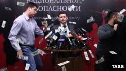 Илья Яшиннинг чиқишига мунтазам ҳалақит бериб туришди