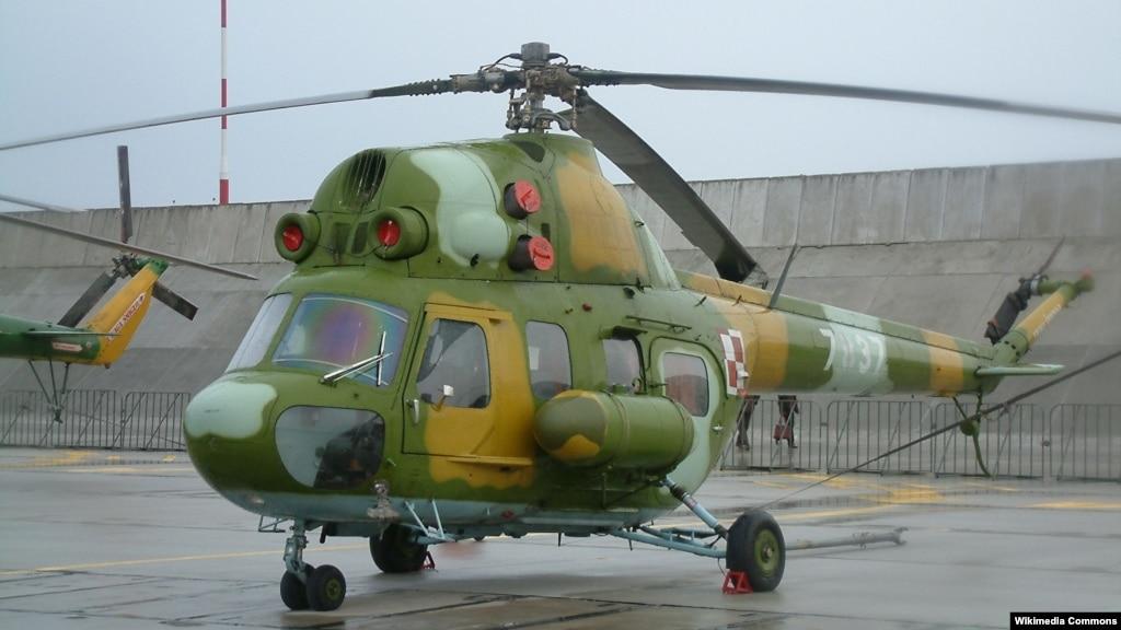 Наборту вертольота, щорозбився вСловаччині, було двоє українців— Держприкордонслужба
