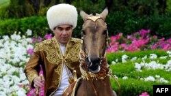 بردی محمد اف