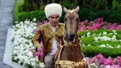 Türkmenistan ahal-teke atlaryny UNESCO-nyň sanawyna goşdurmakçy