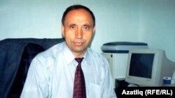 Раил Әсадуллин