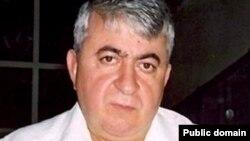 Hacı Məmmədov
