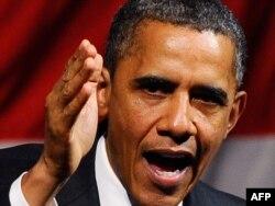 U.S. President Barack Obama has warned Iran.