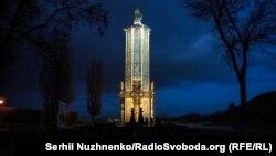 Національний музей жертв Голодомору у Києві
