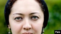 نیکی کریمی می گوید: سينمای ايران هيچ گاه در اندازه ای نبود که بتواند ابعاد مختلف شکيبايی را در خود جای دهد. (عکس: فارس)