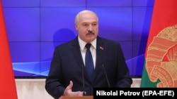 Белорусин президент Лукашенко Александр