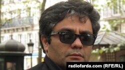 Mohammad Rasoulof