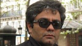 Iranian filmmaker Mohammad Rasoulof