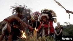 9 августа отмечается Международный день коренных народов мира.