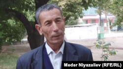 Шаирбек Абдуллаев.