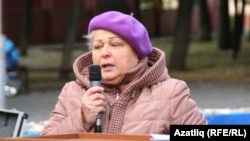 Ольга Шымко