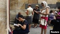 Когда речь идет о религиозном экстремизме в Южной Осетии, подразумеваются секты христианского толка