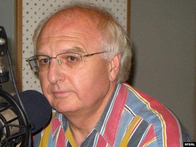 Екс-міністр освіти і науки України Іван Вакарчук