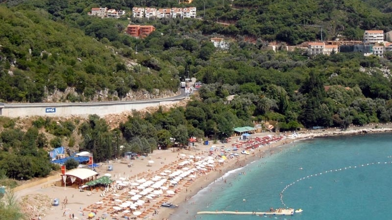 Kosovo u sporu oko zemljišta na crnogorskoj obali