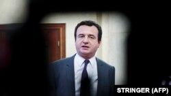 Aljbin Kurti: Novoizabrana Vlada Kosova nezakonska i beskorisna