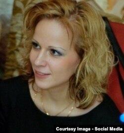 Татьяна Становая