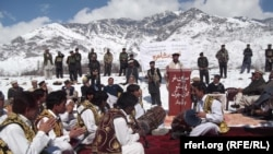 In March, Kurram elders spread carpets on the snow and listened to poetry competitions in which poets rejecting the extreme way to Islam sang odes to peace.